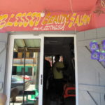 Blessed Beauty Saloon