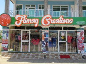 Frimay Creations