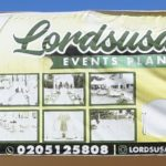 Lordsusan Events Planner