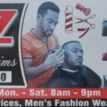 A2Z Shaves and Trim