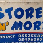 Stores n more