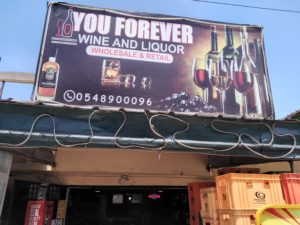 You forever Wine and Liquor