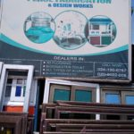 Peace Fabrication and Design Works