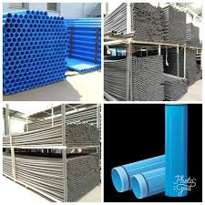 DPS Pipes and Plastics Limited