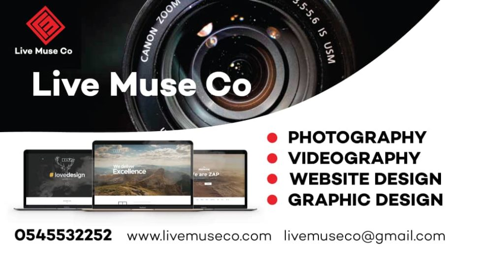 Live Muse Co