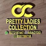 Pretty Ladies Collection