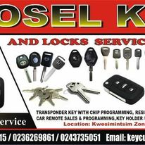 Flosel Key and Locks Services