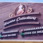 Ansaba Collections