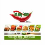 Eat Alley Eatery