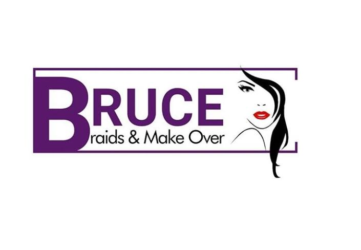 Bruce Braids and makeover