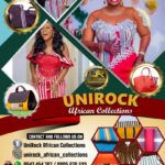 UNIROCK AFRICAN COLLECTIONS