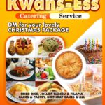 Kwans-Ess Catering Service