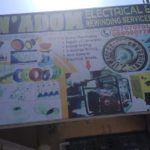 N'adom Electrical & Rewinding Services
