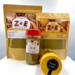 Zoe Natural Spices